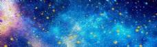 星空 油画