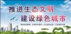 文明城市海報