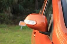 环保车辆前照灯