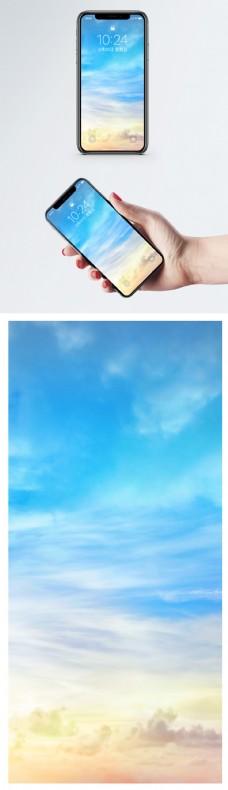 唯美天空手机壁纸