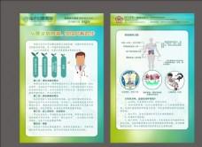 胃炎胃癌医院卫生海报展板