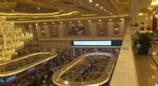 缅甸小勐拉玉和赌场室内设计