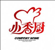 矢量飯店標志餐飲logo設計