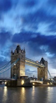 伦敦桥风景