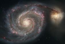 星系 星云