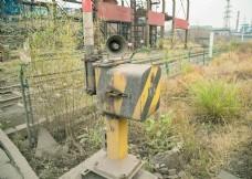 铁路铁轨摄影图片