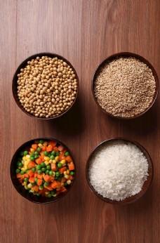 五谷杂粮 粮食