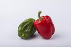 常见瓜果蔬菜之甜椒3