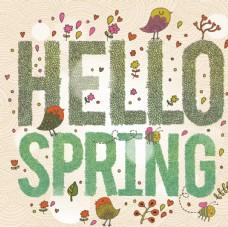 spring春天