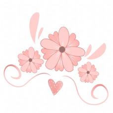 双层花蕊可爱朵朵
