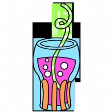 饮料美味饮料免抠图