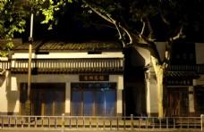 夜游杭州西湖随拍