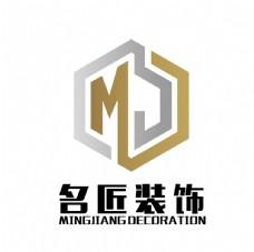 名匠装饰logo