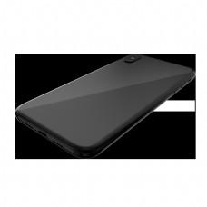 立体显示手机平放透视背面PNG素材