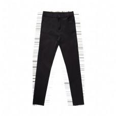 黑色紧身裤(png免抠)