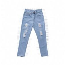 浅色牛仔裤(png免抠图)