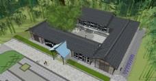 民居改造驿站