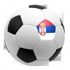 外国定制的足球免抠图