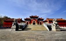 枣阳 白水寺