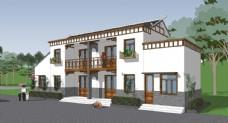 住宅改造方案