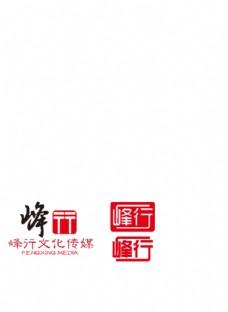 传媒公司标志