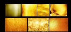 金色高清背景图