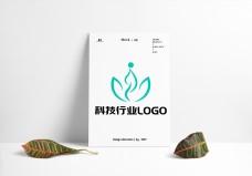 互联网科技行业LOGO原创设计