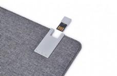 优盘鼠标垫 多功能鼠标垫