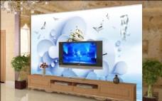 电视背景墙 沙发背景墙