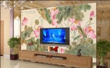 电视背景墙背景墙设计