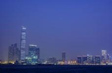 香港尖沙咀ICC2