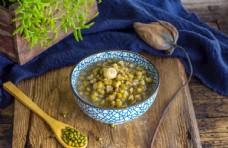 美味的绿豆汤
