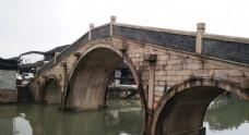 千灯古镇石桥