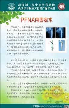 PFNA内固定术