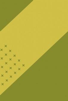 绿色星星绿色运动简单背景图片
