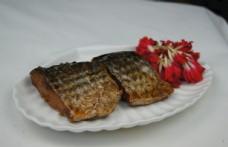 香辣鲅鱼鱼块