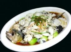鲜花椒鲈鱼