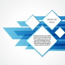 科技素材封面背景图