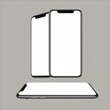 iPhoneX样机