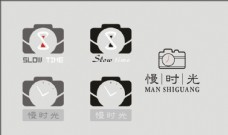 慢时光logo