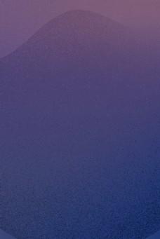蓝色大气简约线条粒子背景图
