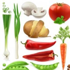 水果蔬菜海报