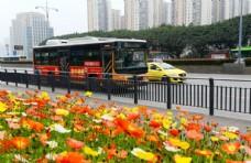 重庆公交巴士