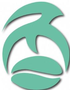 百字logo