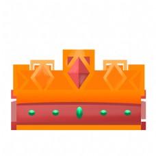 皇冠手绘素材下载
