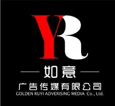 广告传媒标志