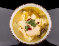 金汤老坛酸菜鱼  龙利鱼