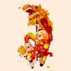 中国dragen舞蹈