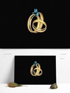珠宝戒指专用图标元素