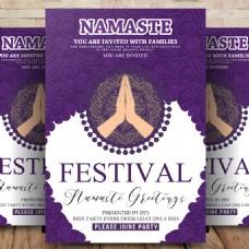 Namaste Flyer